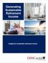 Generating Sustainable Retirement Income - FREE REPORT